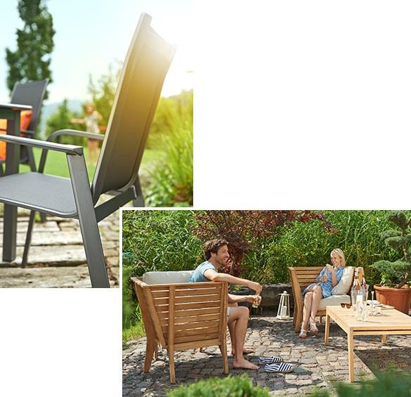 Acamp Gartenmöbel Von Acamp Frisches Design Und Langlebigkeit Für