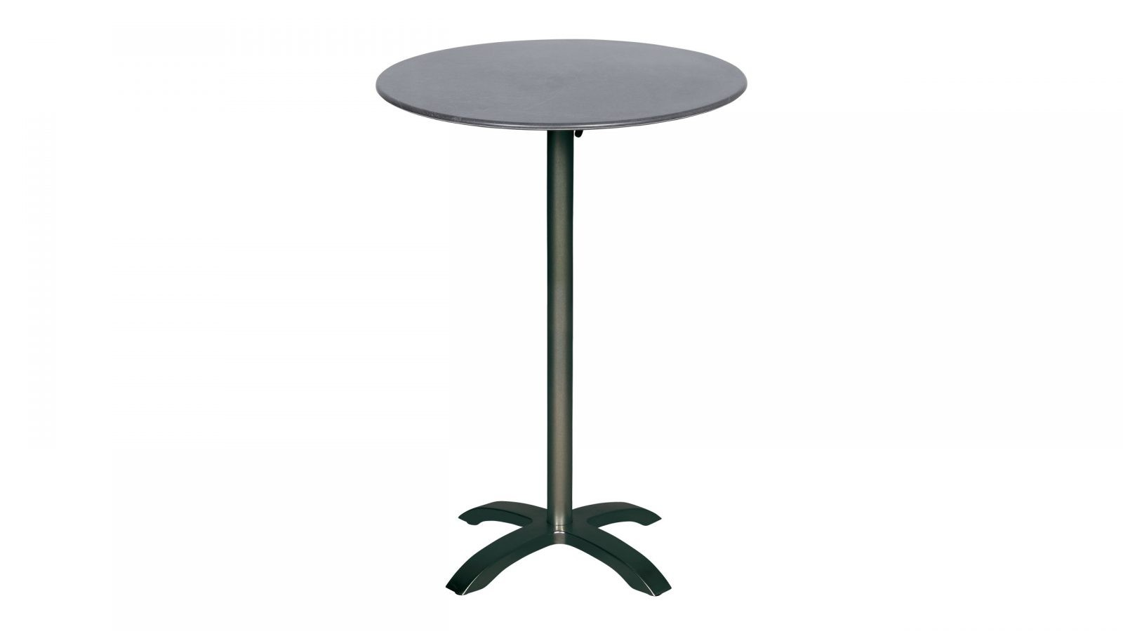 Acamp Gartentisch Rund Platzsparend Mit Schoner Runder Tischplatte