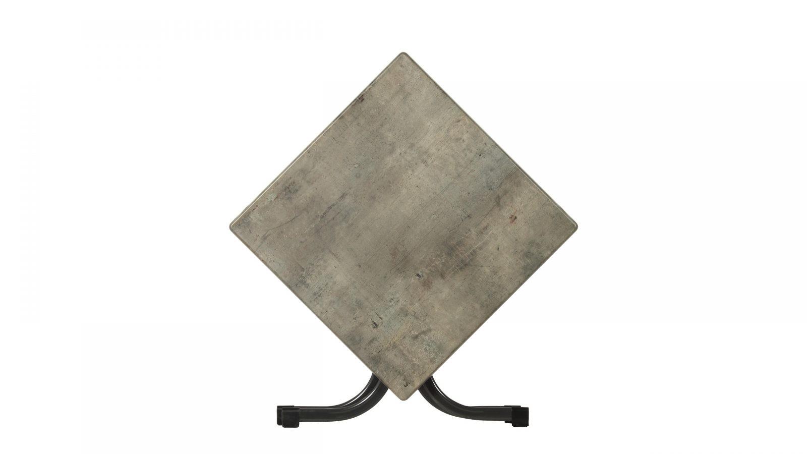 piazza Tisch 80 x 80 cm