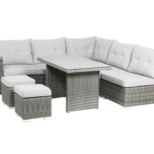 acamp sicilia multifunktionssofa. Black Bedroom Furniture Sets. Home Design Ideas