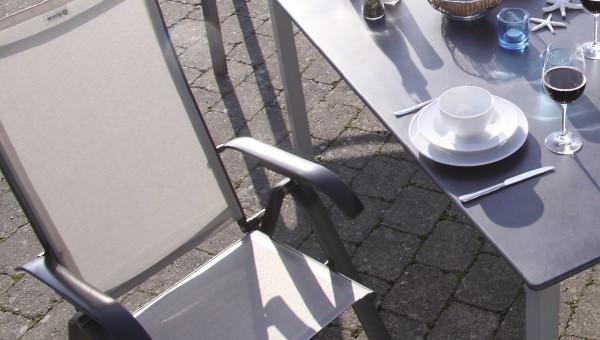 acamp gastronomie gartenm bel von acamp sind ideal f r den outdoor bereich. Black Bedroom Furniture Sets. Home Design Ideas