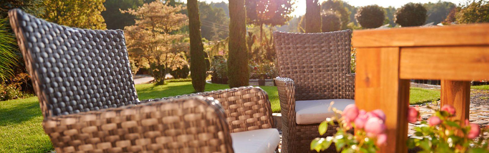Acamp Gartenmöbel von acamp. Frisches Design und Langlebigkeit für ...