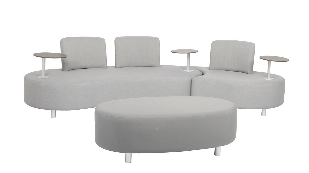 candy Lounge Set 4-teilig