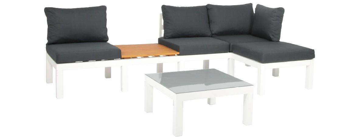 Acamp Gartenmöbel – hochwertig, langlebig, elegantes Design.