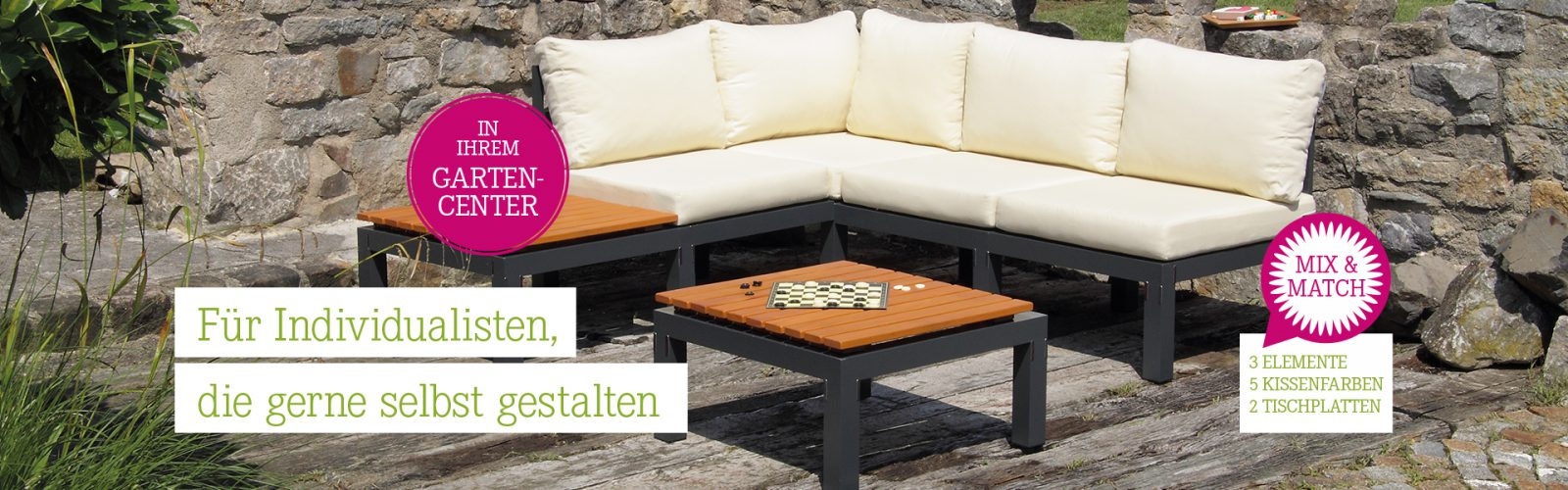 Acamp Gartenmobel Hochwertig Langlebig Elegantes Design