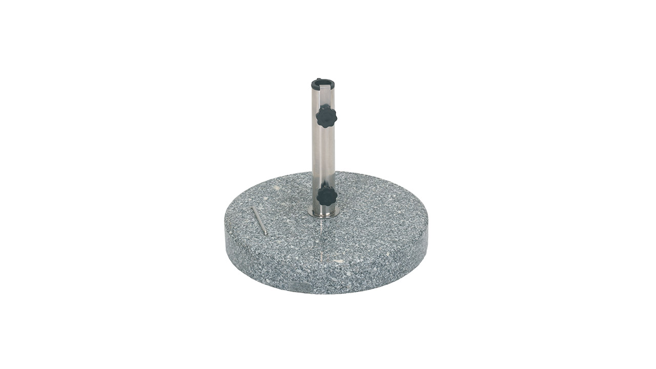 Schirmständer granito